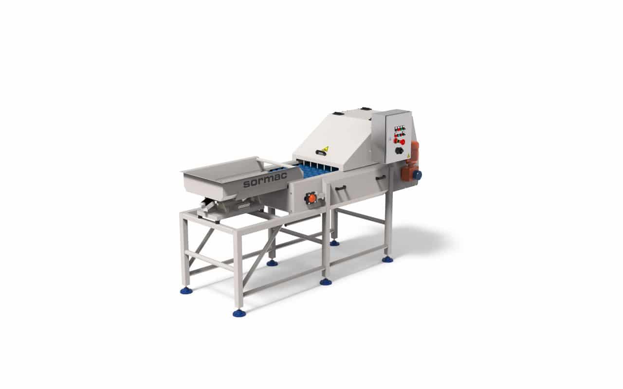Kartoffelteilmaschine DMC