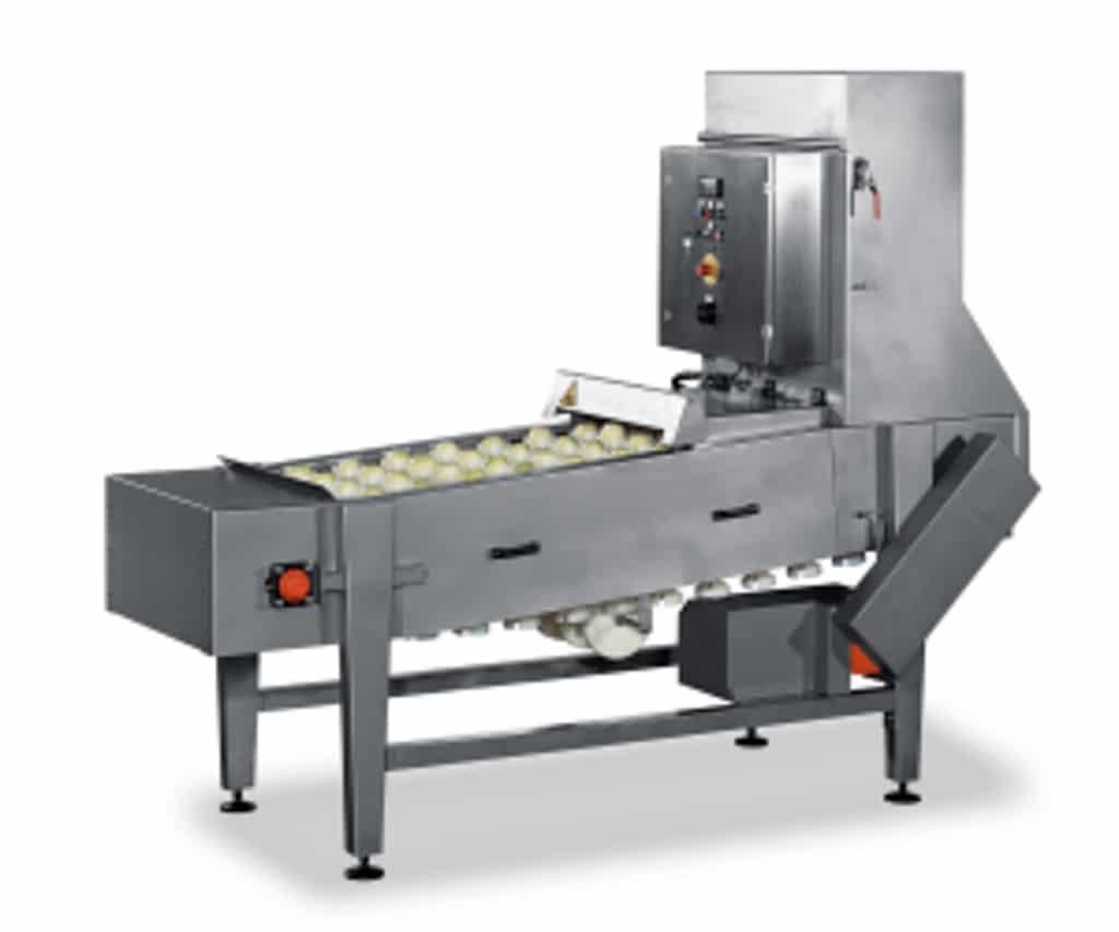 Zwiebelteilungsmaschine DMU-60