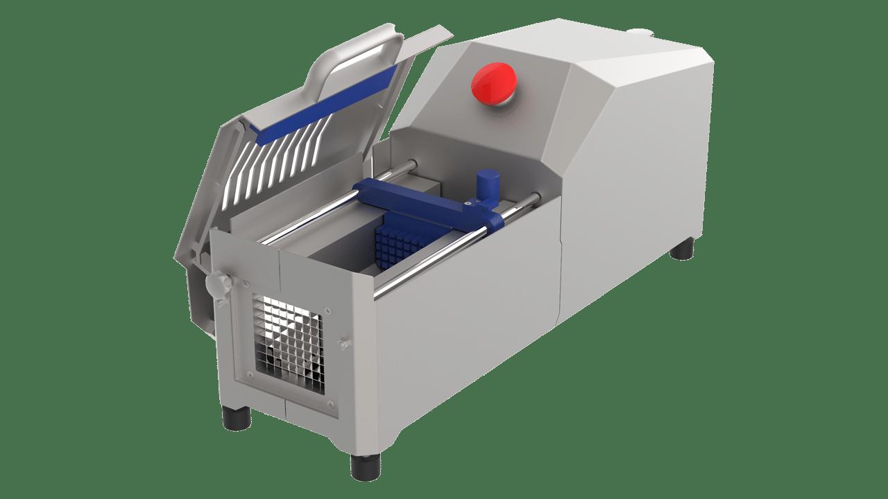 GSM-1200 Sticks cutting machine