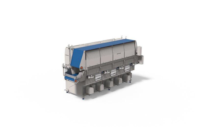 Trockentunnel LDT-50/5D