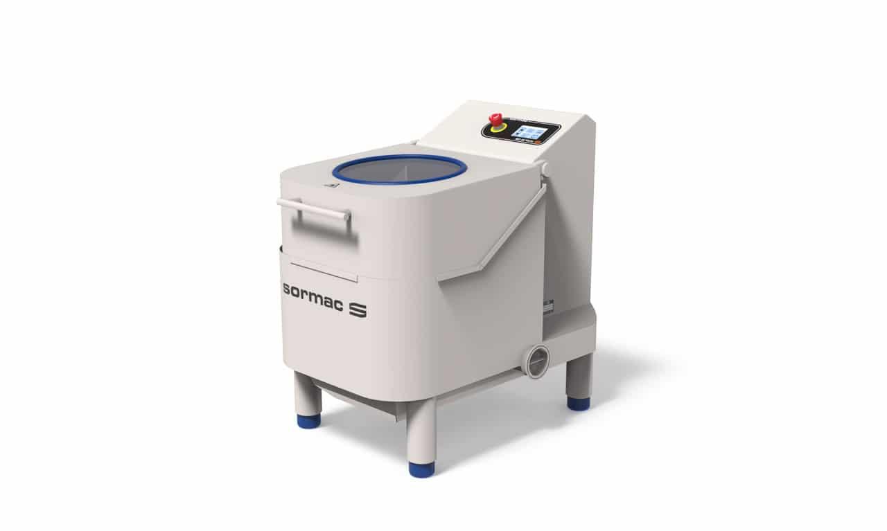 Zentrifuge MC-44, MC-44/Vario