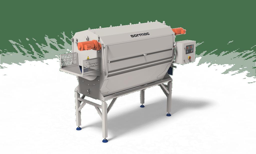FOODCONS Gemüseverarbeitungsmaschinen