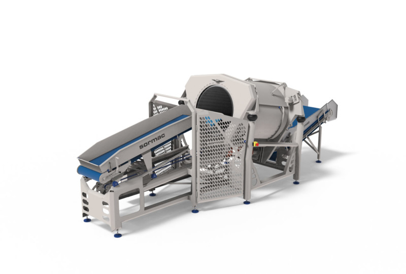 Zentrifuge SC-940/NextGen