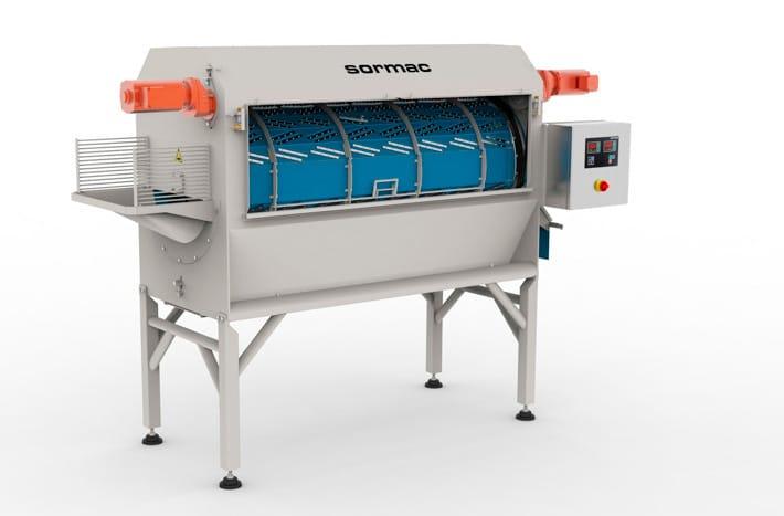 Maschinen für Gemüseverarbeitung
